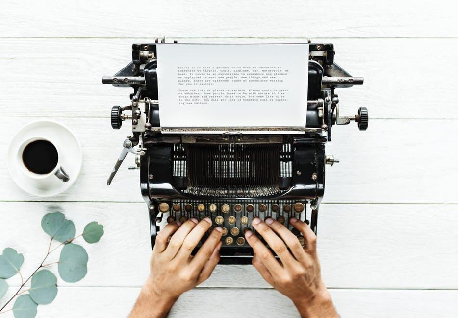 scrittura a mano o scrittura al pc