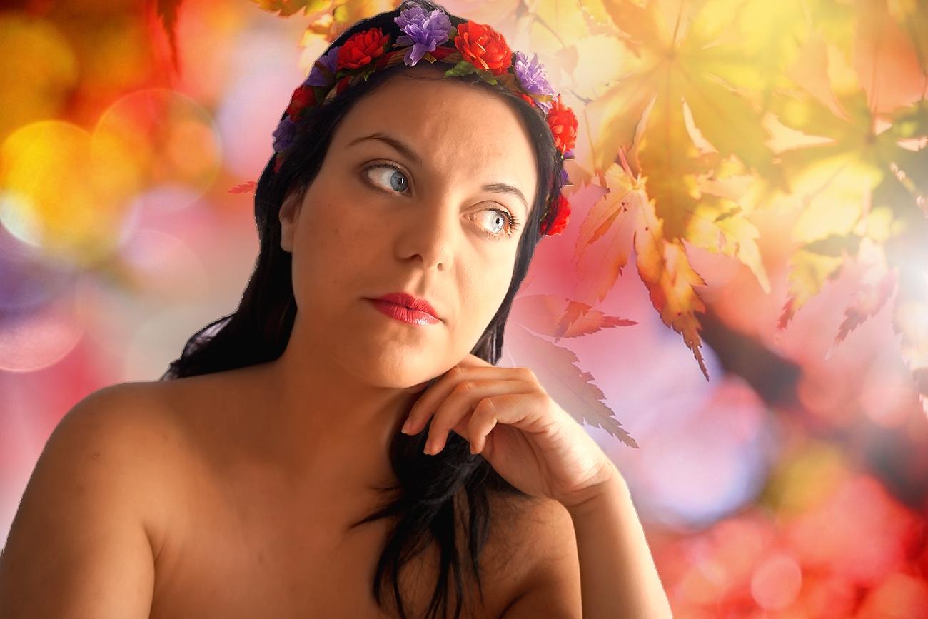 storia d'autunno riflessione