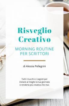 Risveglia la tua creatività - Ebook Alessia Pellegrini