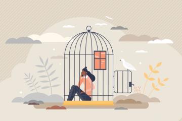 combattere ansia e depressione